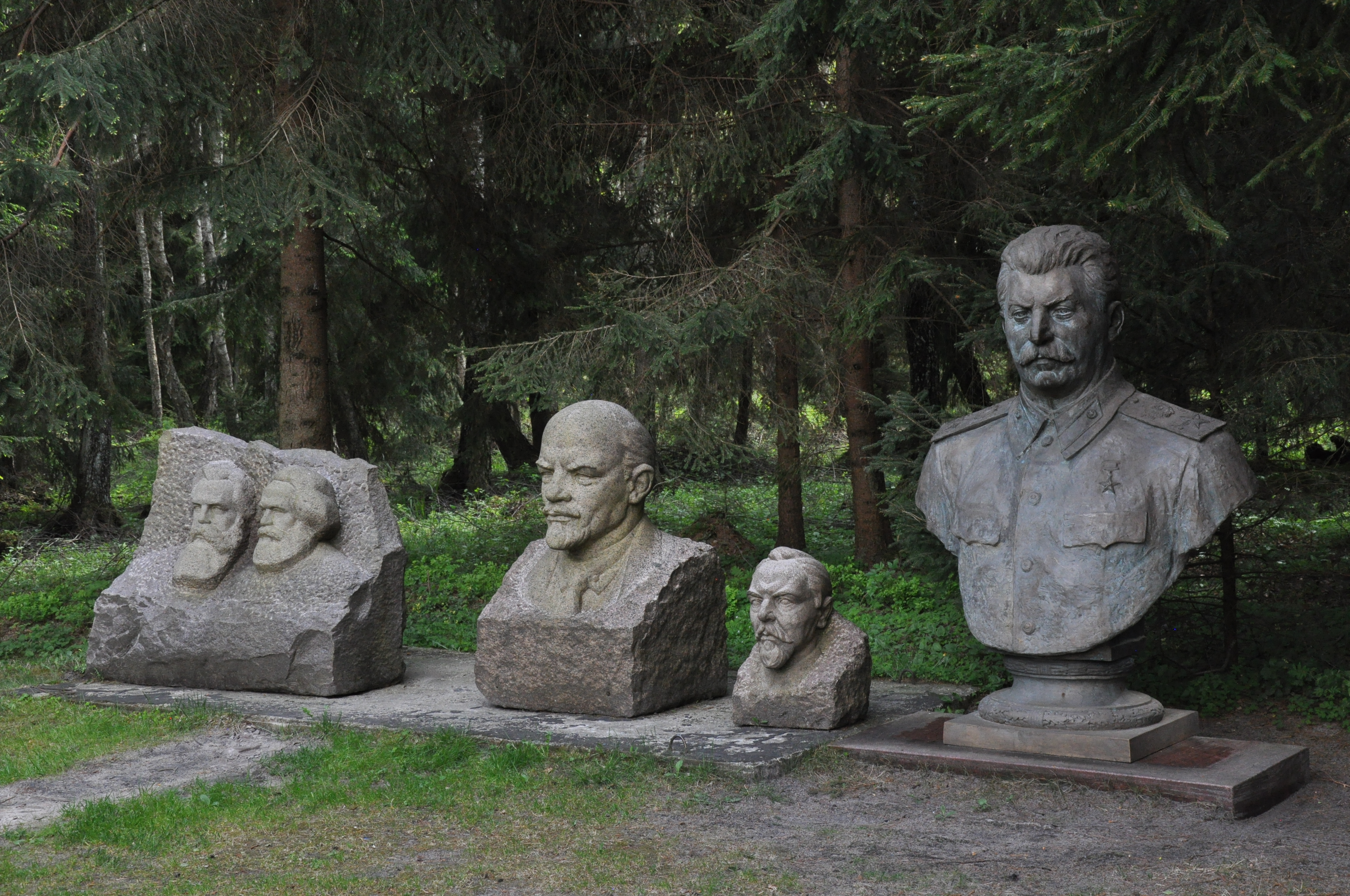 Lietuva 5: Cuckoos, past and present