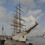 Sea Cloud 5: The Islands Cruised