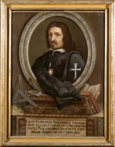 Francesco Borromini
