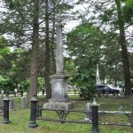 Down to New England 5: Monuments, Memorials and Memories