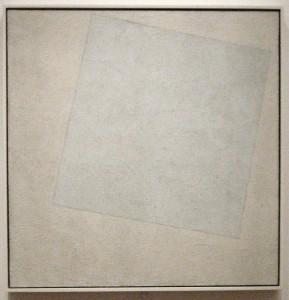 White on White, 1917