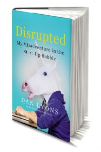 """Disrupted"""