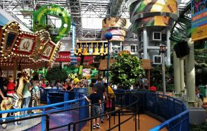 madhouse Mall of America