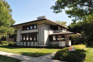 FLLW's Stockman House