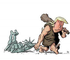 President-Elect Neanderthal