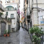 The Naples Jaunt 2: Downpour