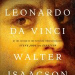 "Book # 4 in 2018: ""Leonardo da Vinci"" by Walter Isaacson"