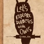 "Book # 10 in 2018: ""Let's Explore Diabetes With Owls"" by David Sedaris"