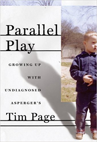 "Book # 18 in 2018: ""Parallel Play"" by Tim Page"