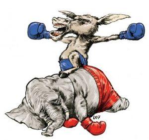 Donkey Triumphant