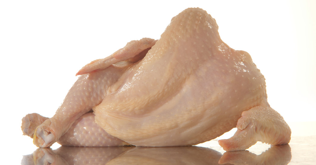 Corona Virus Diary 14: How To Roast A Chicken in Water
